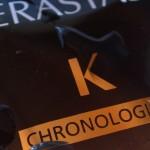 hair spa @home // Kérastase Chronologiste