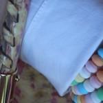look du jour // pastel love