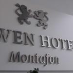 Style & Design // LÖWEN HOTEL Montafon
