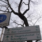 such a lovely place // Stuttgart