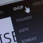 great shopping news // Shop @une prise de luxe