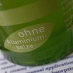 the best 4 aluminium salt free deodorants