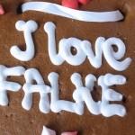 """FALKE """"I love Wies'n"""""""