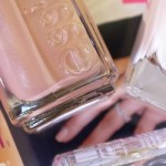 Nail Tutorial: Ombre Nude