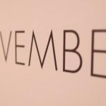my Top 5 of November '15