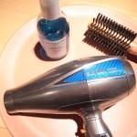 Tipps & Tricks vom Profi: Maximales Volumen für feines Haar!