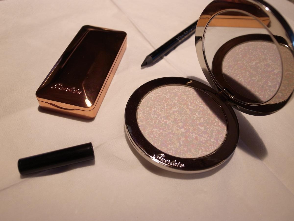 Guerlain Spring Glow Make-up