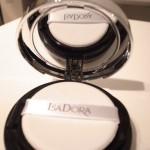 Beauty News: IsaDora NUDE Cushion Foundation