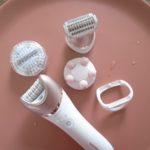 Beauty Gadget: PHILIPS SATINELLE PRESTIGE wet & dry epilator
