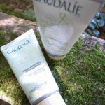 peel-it: CAUDALIE Gentle Buffing Cream & Deep Cleansing Exfoliator