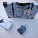 Oh là, là: Guerlain La petite Robe noire MA ROBE SOUS LE VENT Eau de Parfum Intense