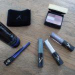 "let's glam: ARTISTRY ""Luxe Metallics"" Make-up Kollektion"