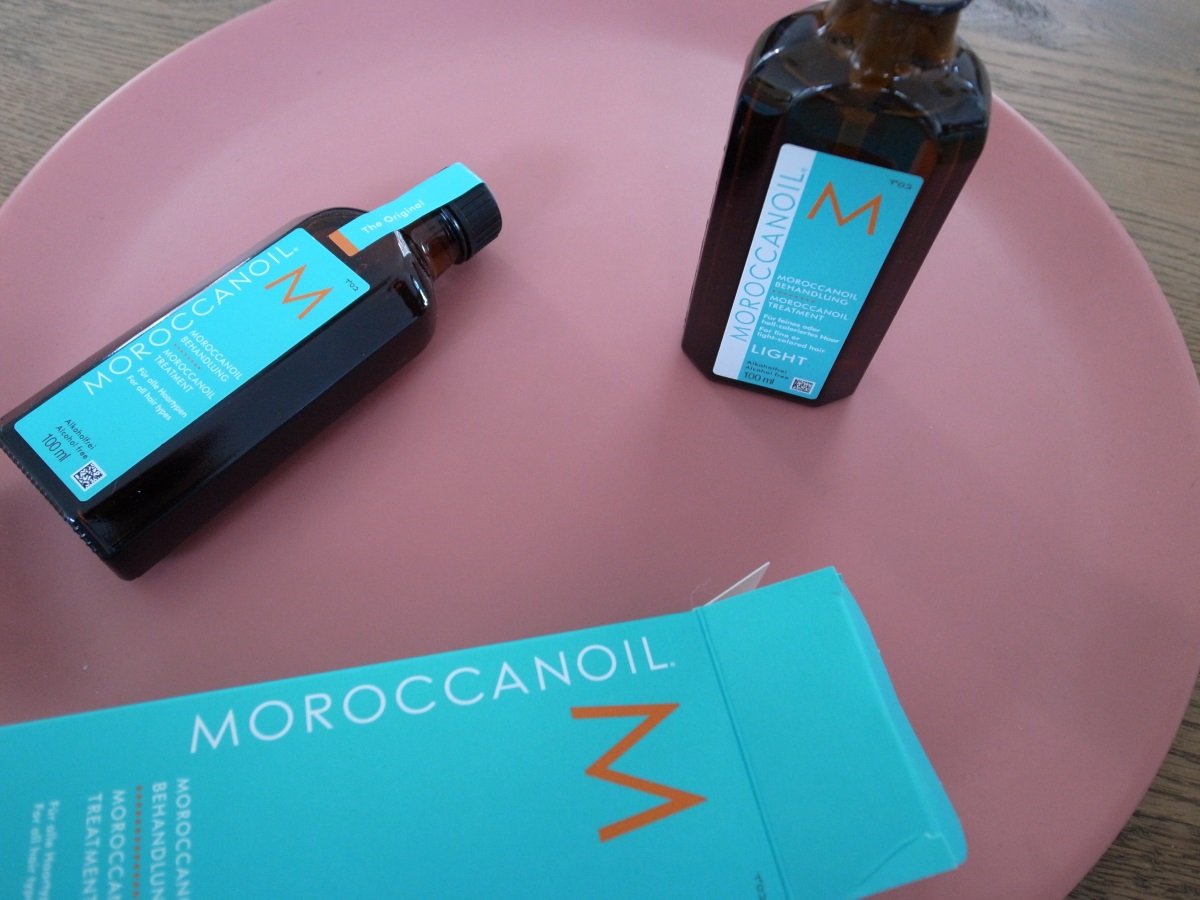 MOROCCANOIL TREATMENT Haaröl