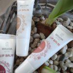 Pflege, Glanz & ein Hauch Farbe: Weleda Lip Balm Colour and Care