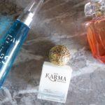3 Parfüm-Neuheiten, die begeistern: L'EAU D'ISSEY SUMMER EAU DE TOILETTE, EAU DE KARMA HAPPINESS, Elie Saab Le Parfum Resort Collection