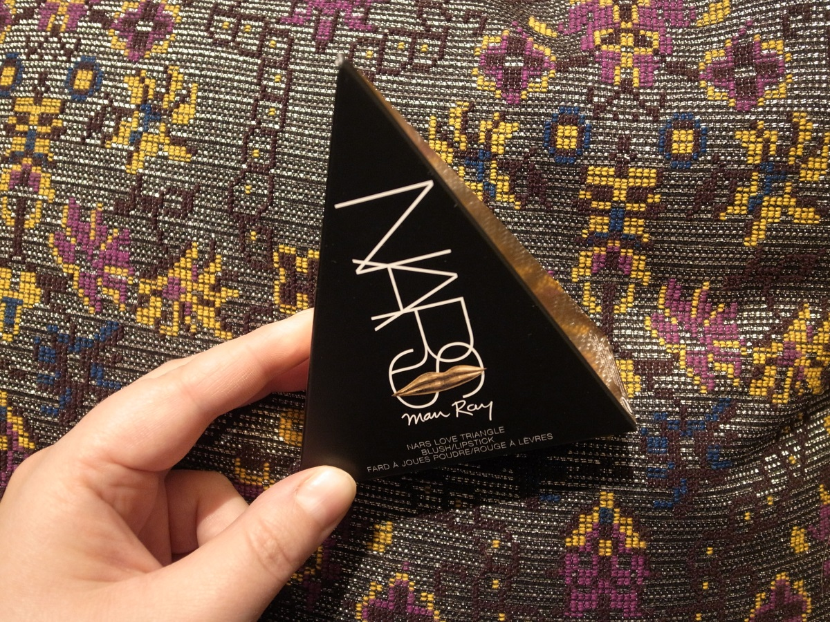 Nars x Man Ray Holiday Collection