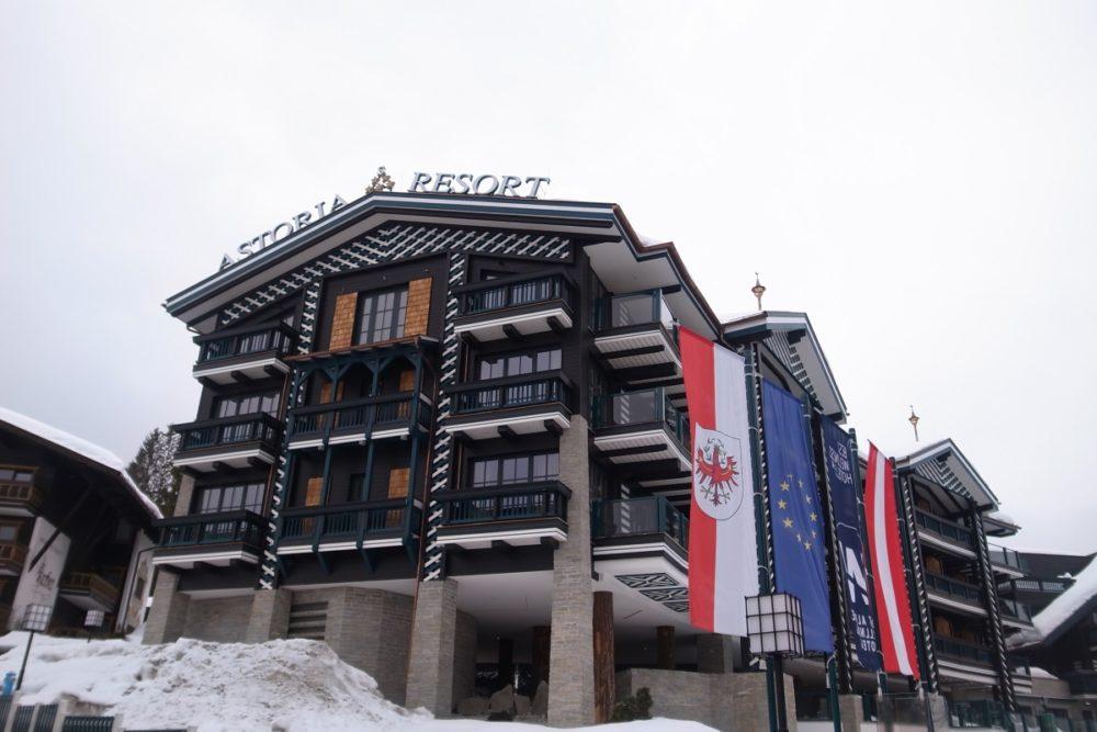 Astoria Resort Seefeld, Tirol