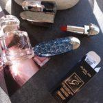 GUERLAIN ROUGE G Lipstick & MON GUERLAIN Eau de Parfum Florale