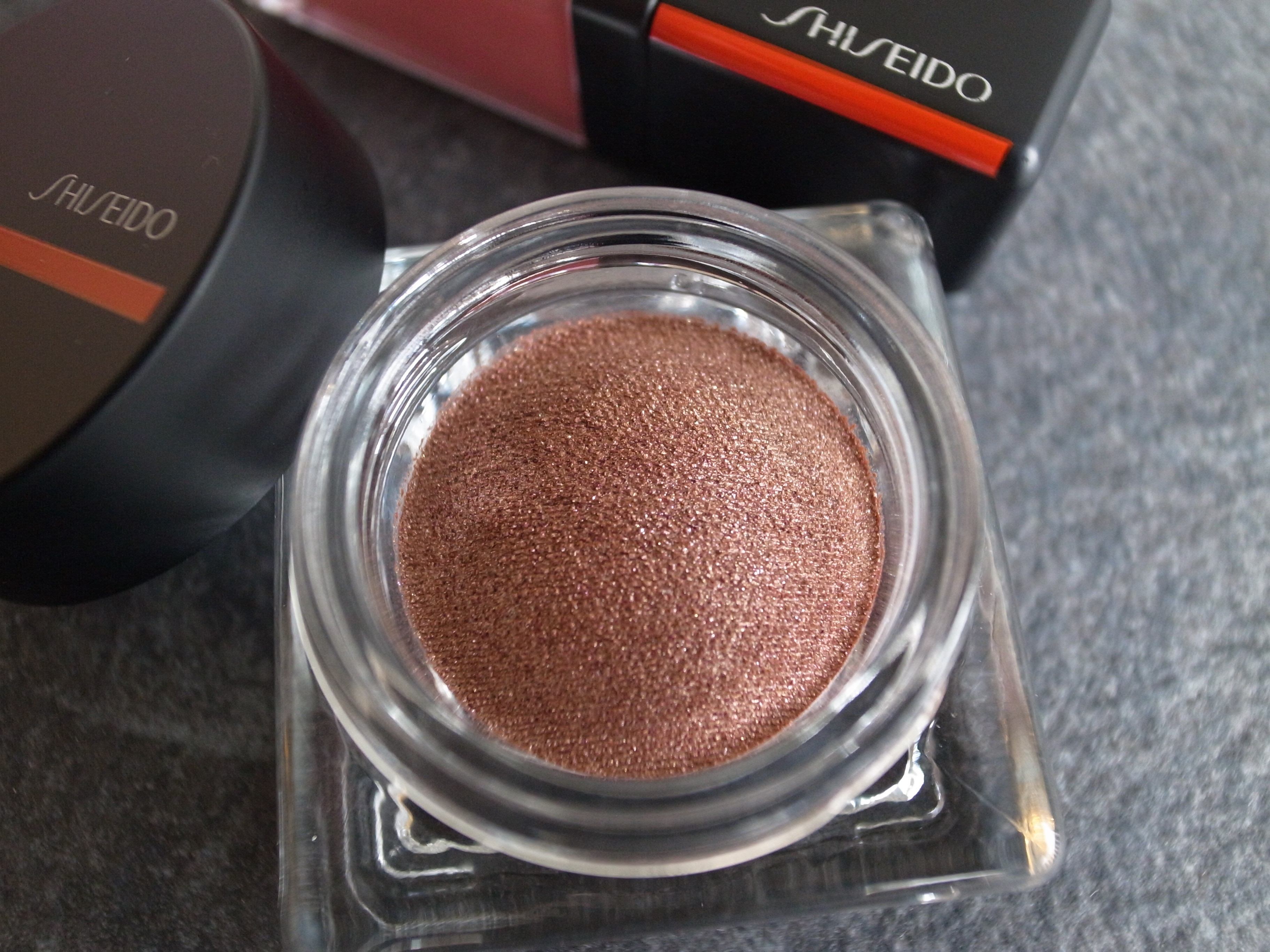 Shiseido Dews, Shiseido LacquerInk Lip Shine