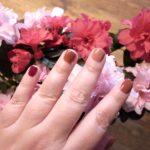 KURE BAZAAR Frühlingsfarben Zoe, Blush & Vogue